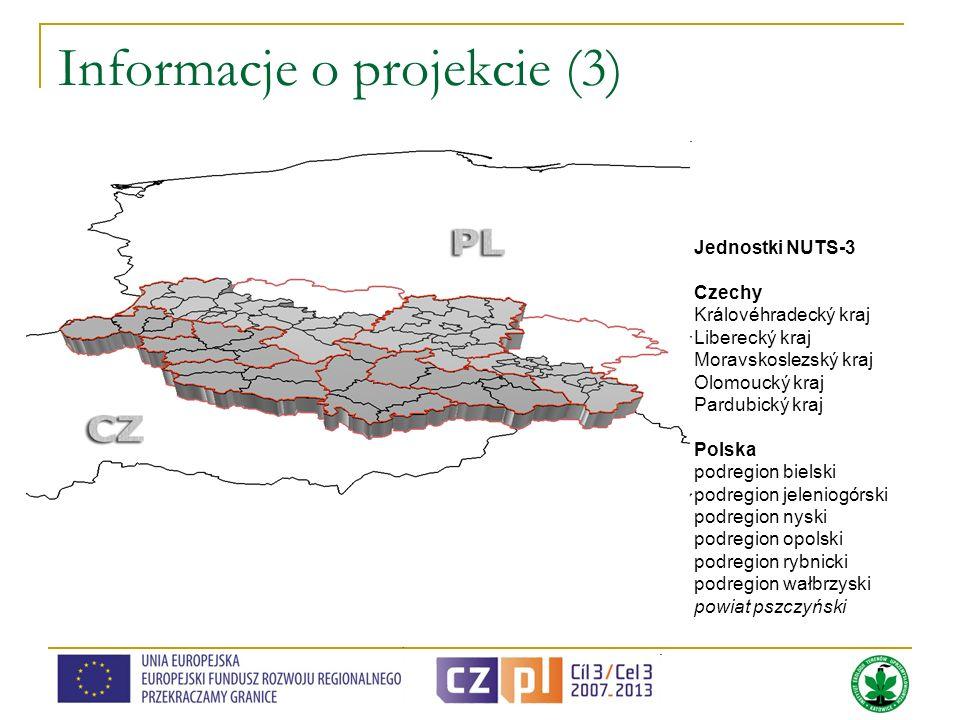 Informacje o projekcie (3)
