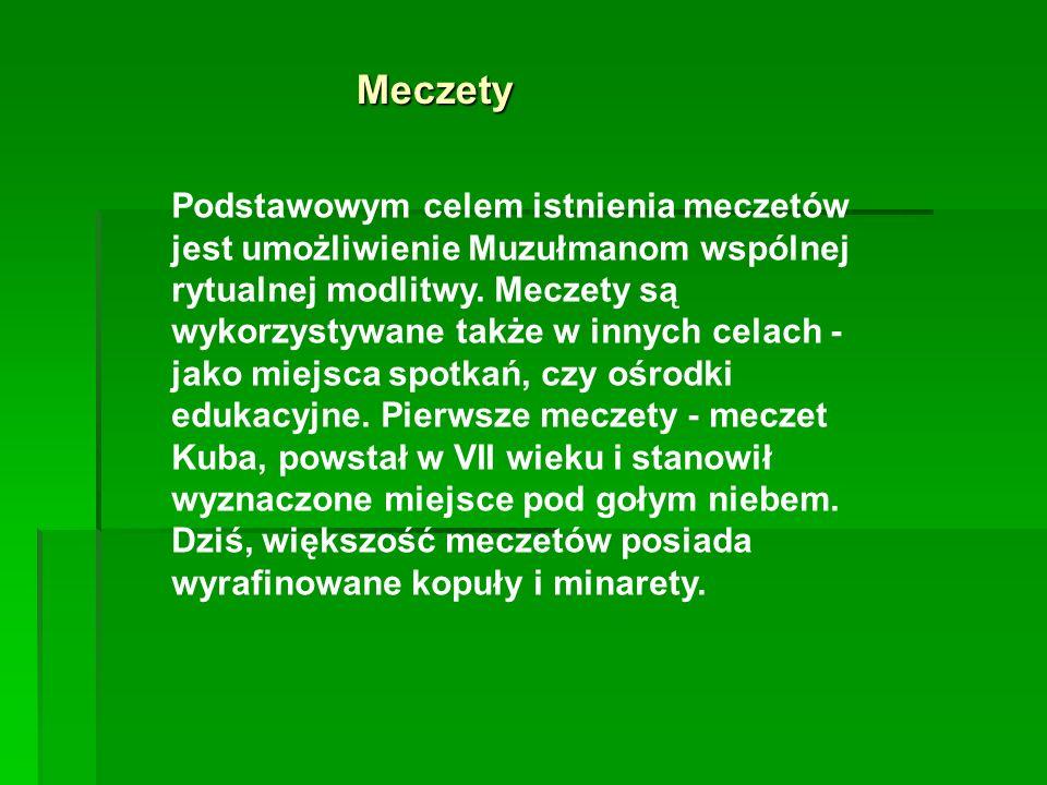 Meczety