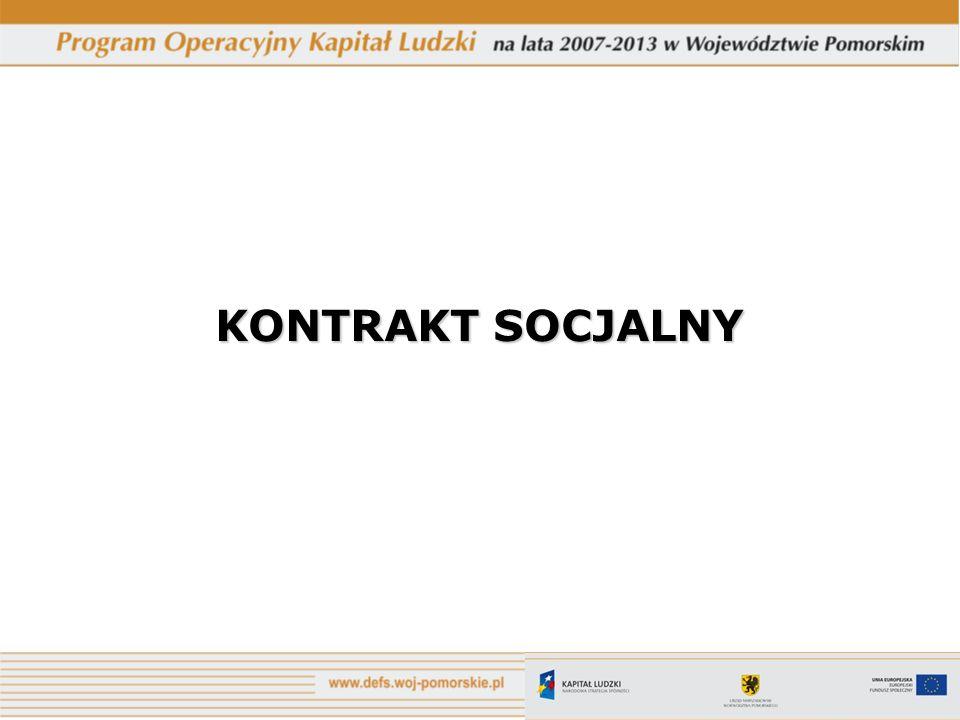 KONTRAKT SOCJALNY 22