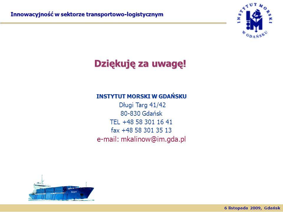 e-mail: mkalinow@im.gda.pl