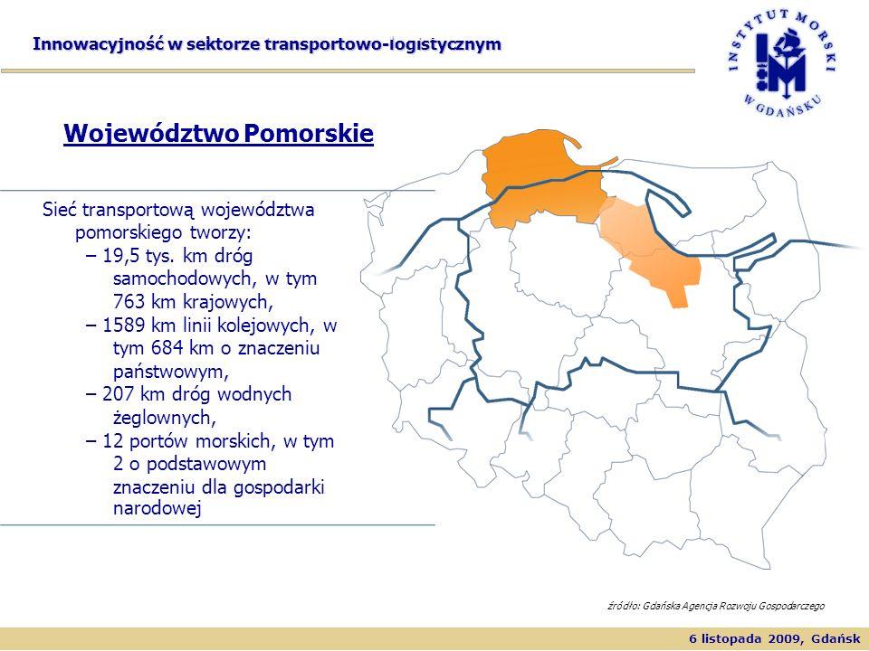 Województwo Pomorskie