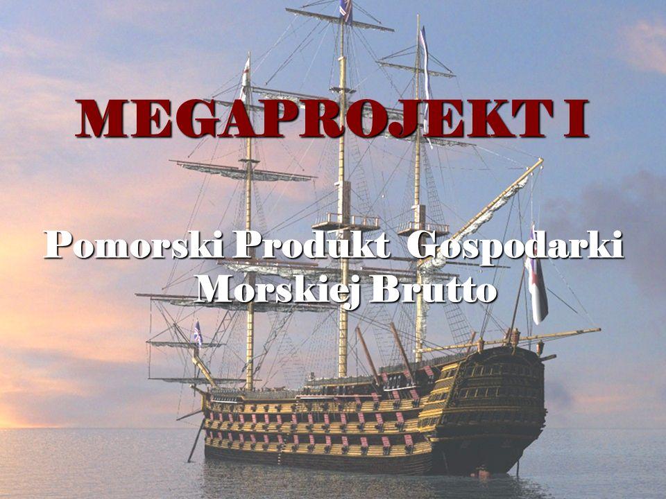 Pomorski Produkt Gospodarki Morskiej Brutto