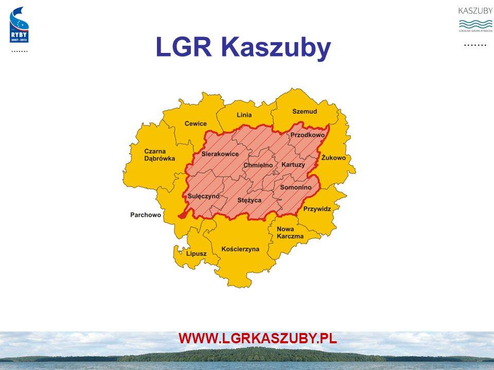 LGR Kaszuby
