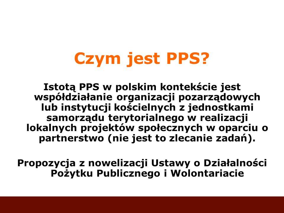 Czym jest PPS