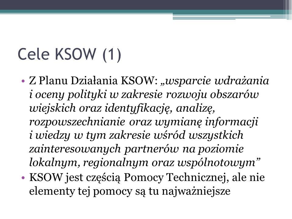 Cele KSOW (1)