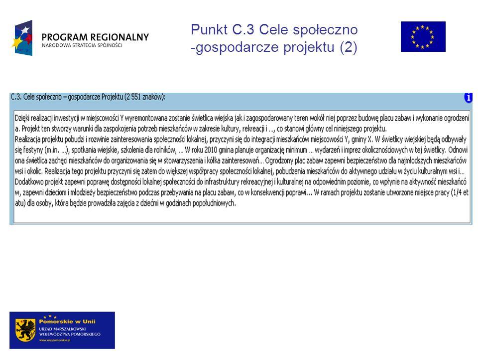 -gospodarcze projektu (2)