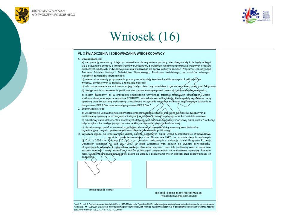 Wniosek (16)