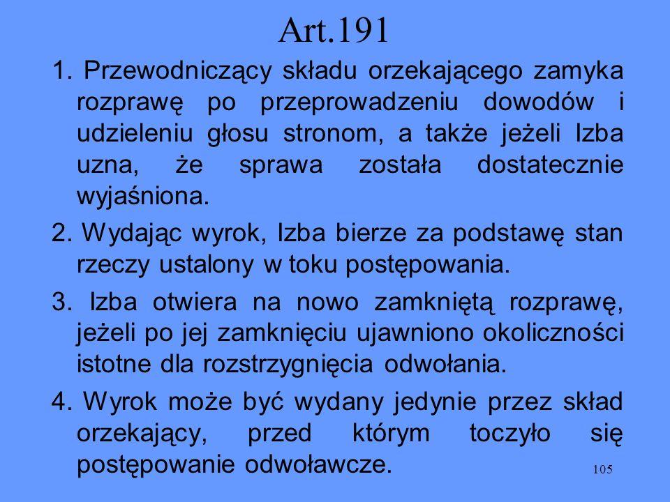 Art.191