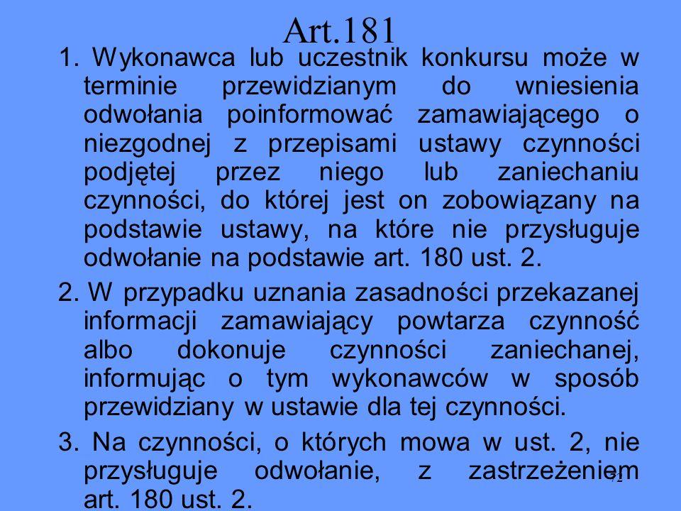 Art.181