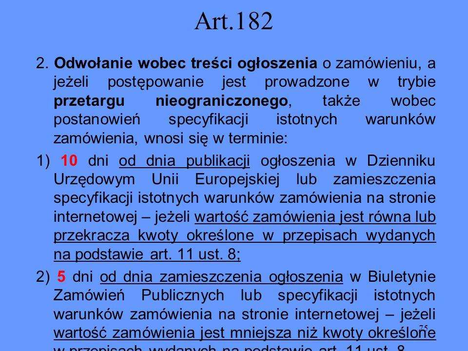 Art.182