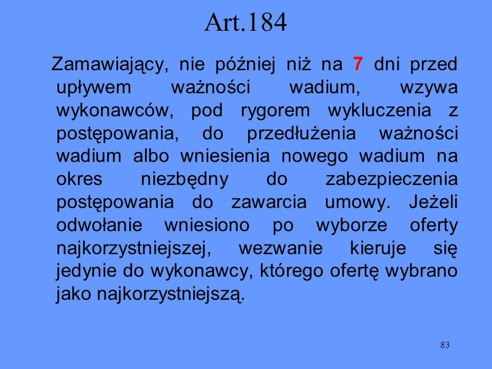 Art.184