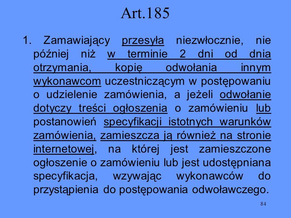 Art.185