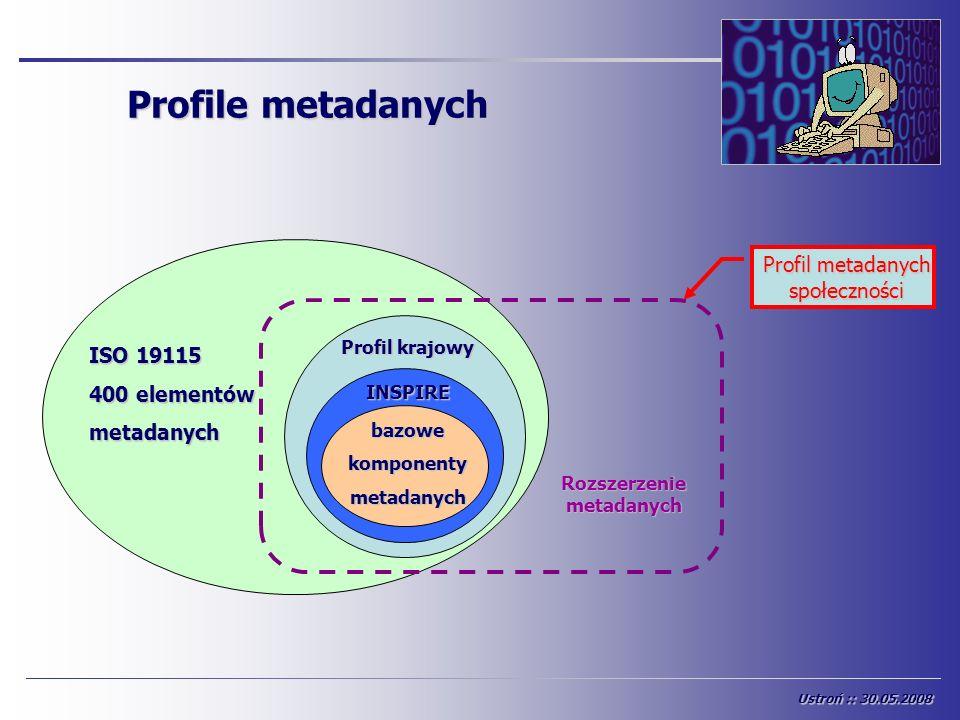 Rozszerzenie metadanych