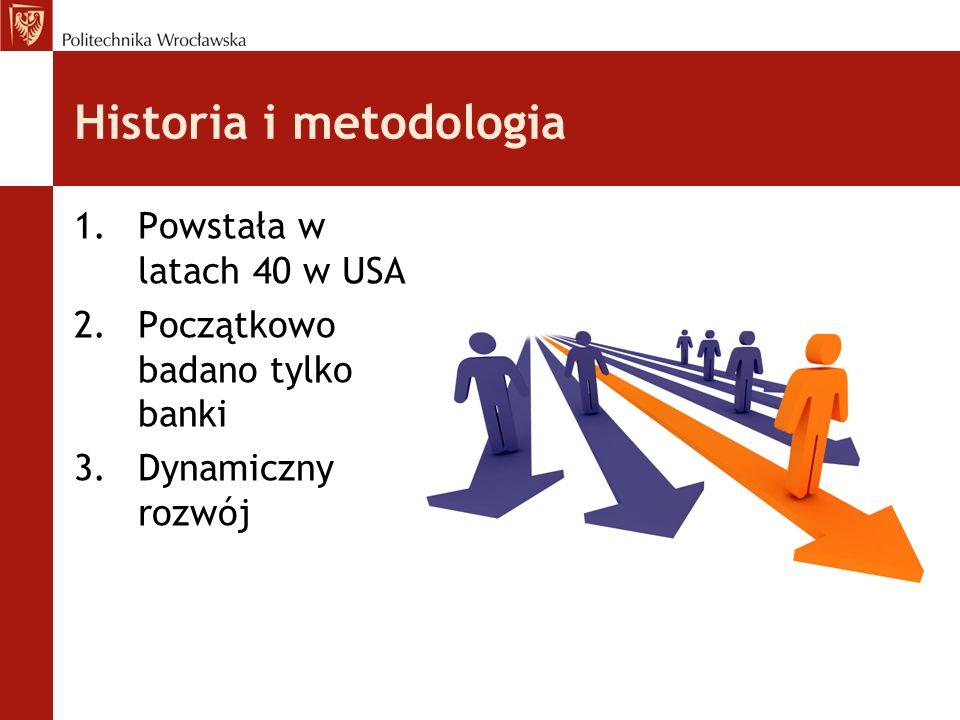 Historia i metodologia