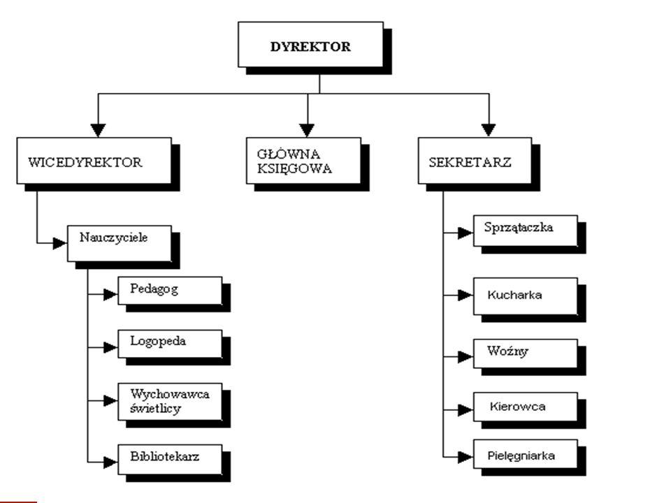 Opis organizacji