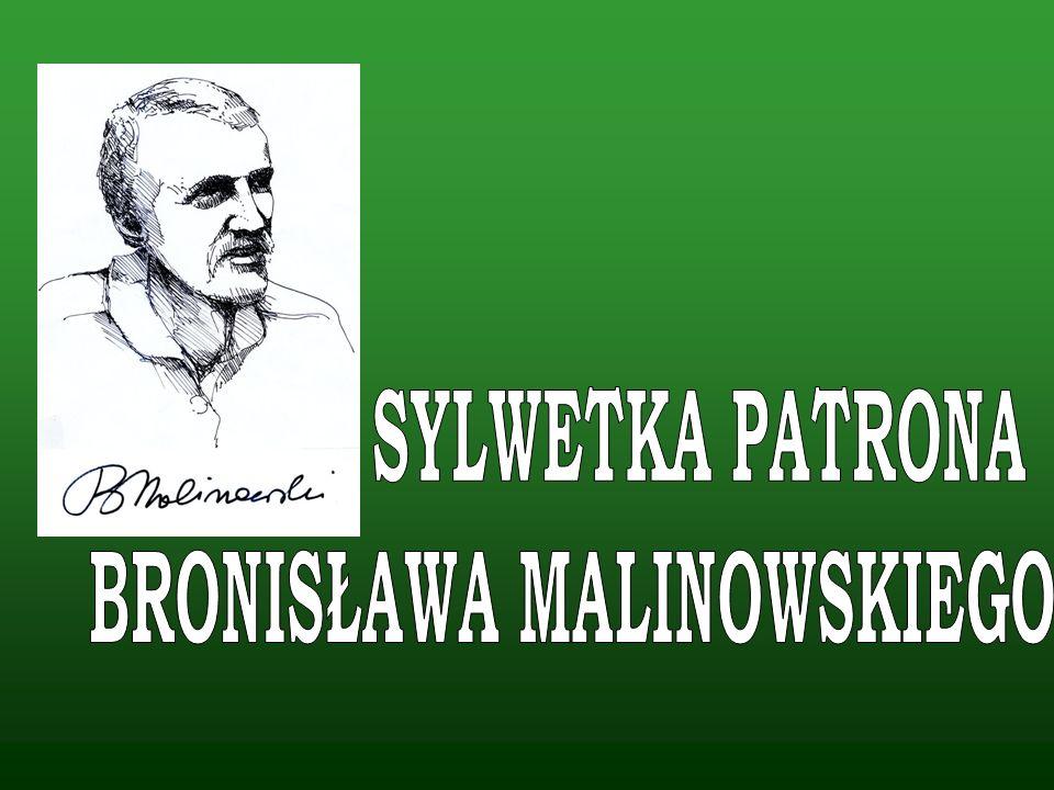 BRONISŁAWA MALINOWSKIEGO