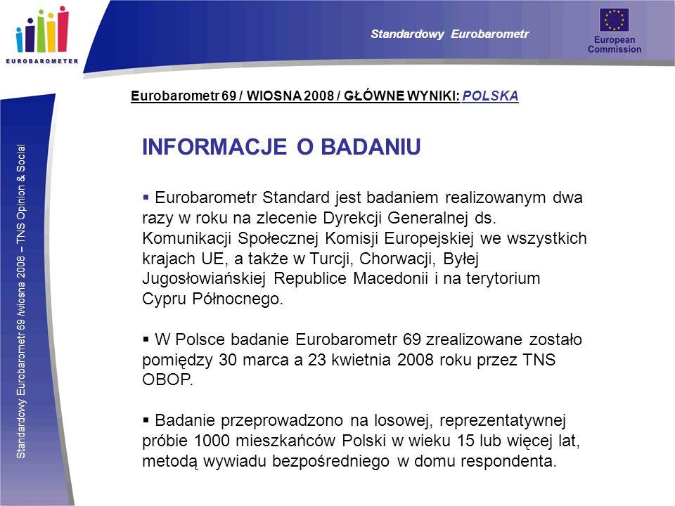 Standardowy Eurobarometr