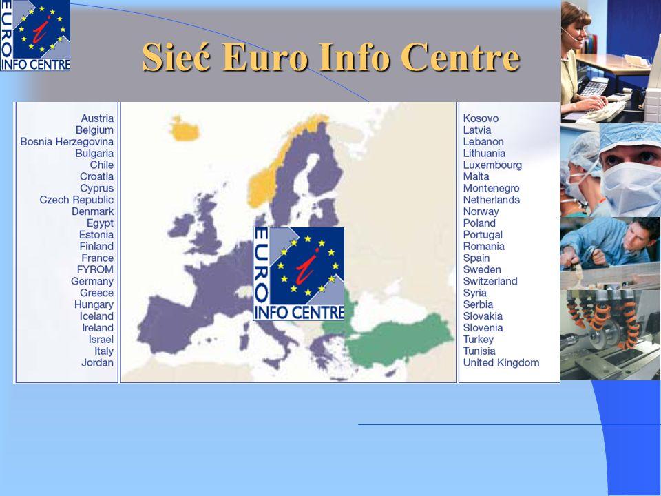 Sieć Euro Info Centre