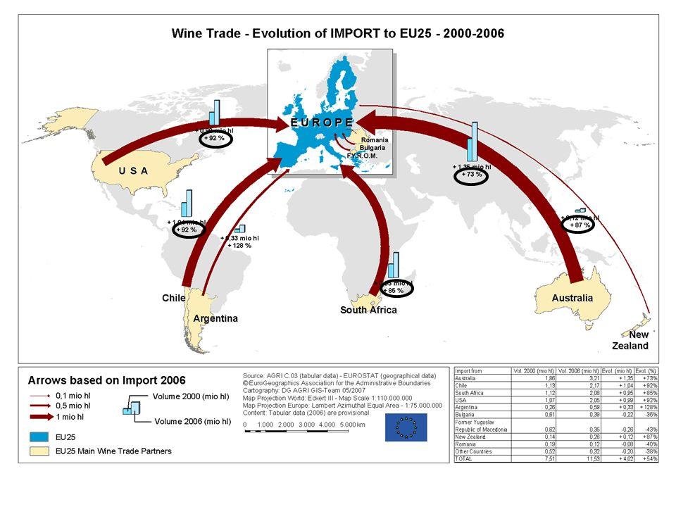 W kierunku zrównoważonego europejskiego sektora wina AGRI – C3 04. 07