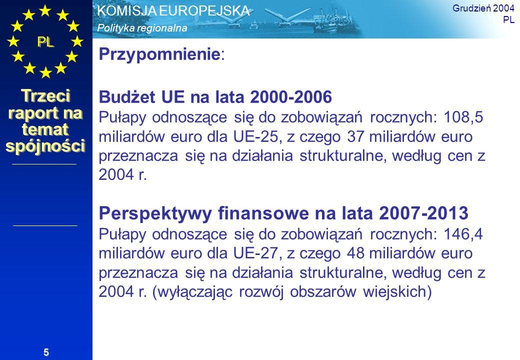 Grudzień 2004 PL. Przypomnienie: