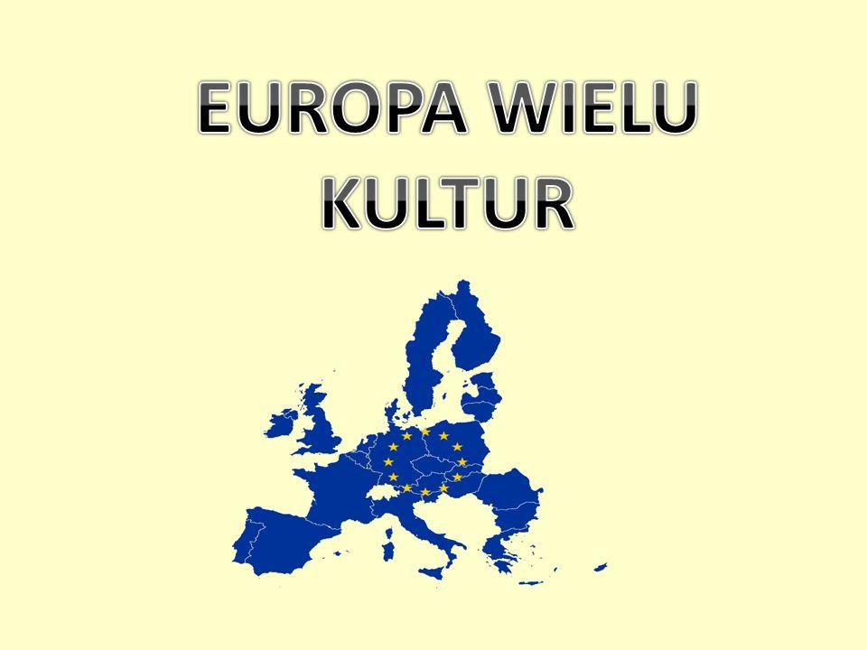 EUROPA WIELU KULTUR