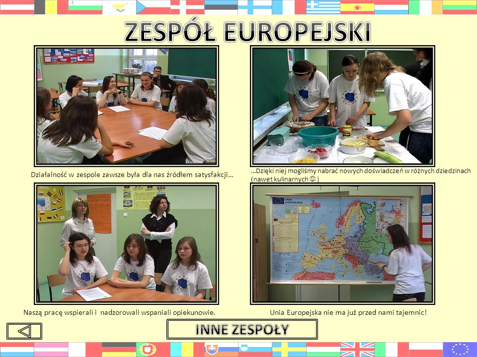 Unia Europejska nie ma już przed nami tajemnic!