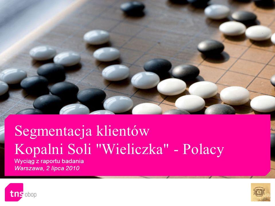 Kopalni Soli Wieliczka - Polacy