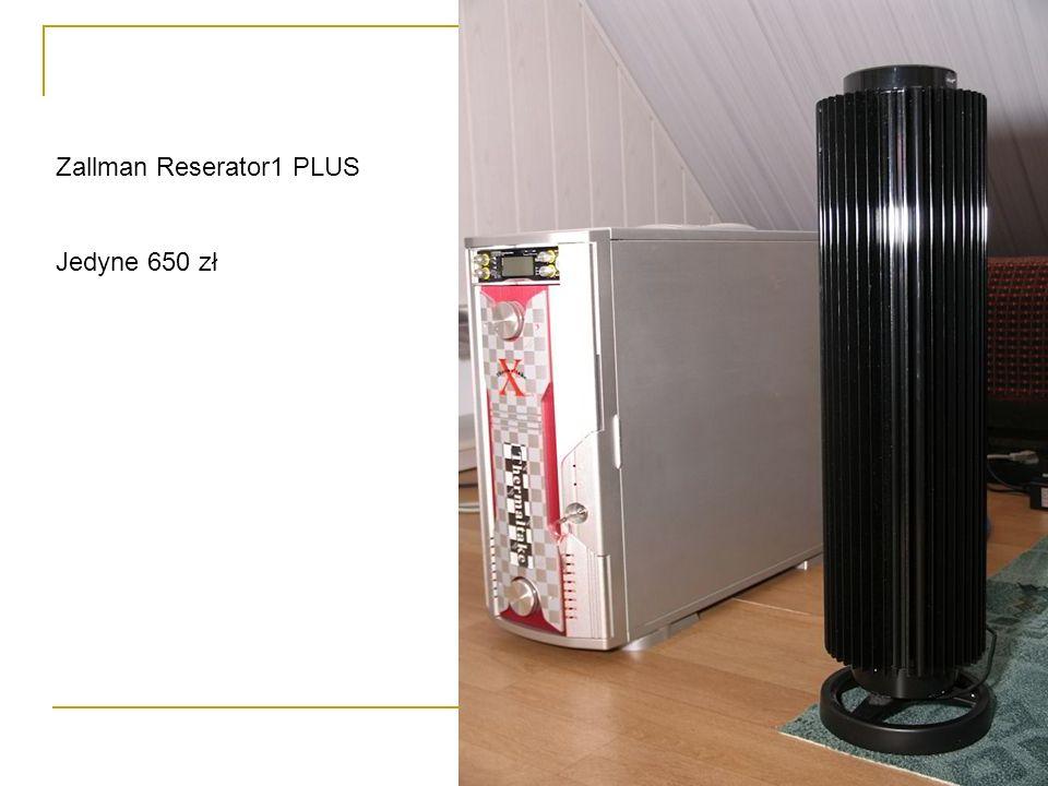 Zallman Reserator1 PLUS