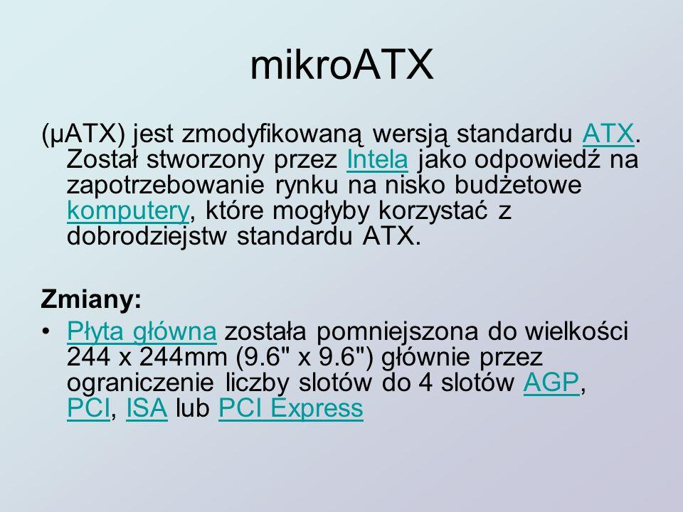 mikroATX