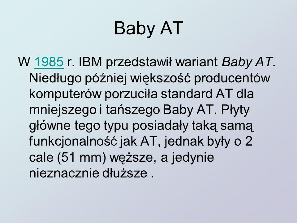 Baby AT