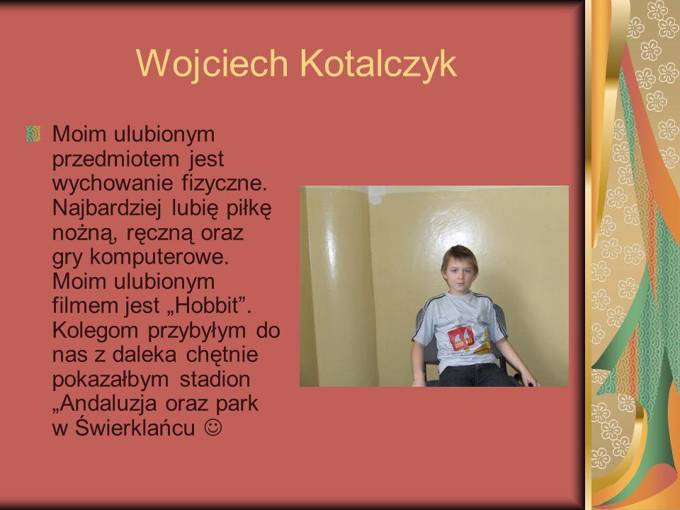 Wojciech Kotalczyk