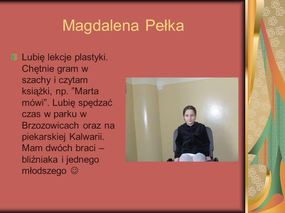 Magdalena Pełka