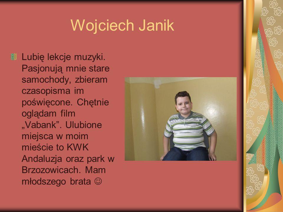 Wojciech Janik