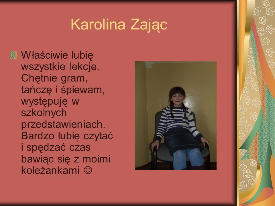 Karolina Zając