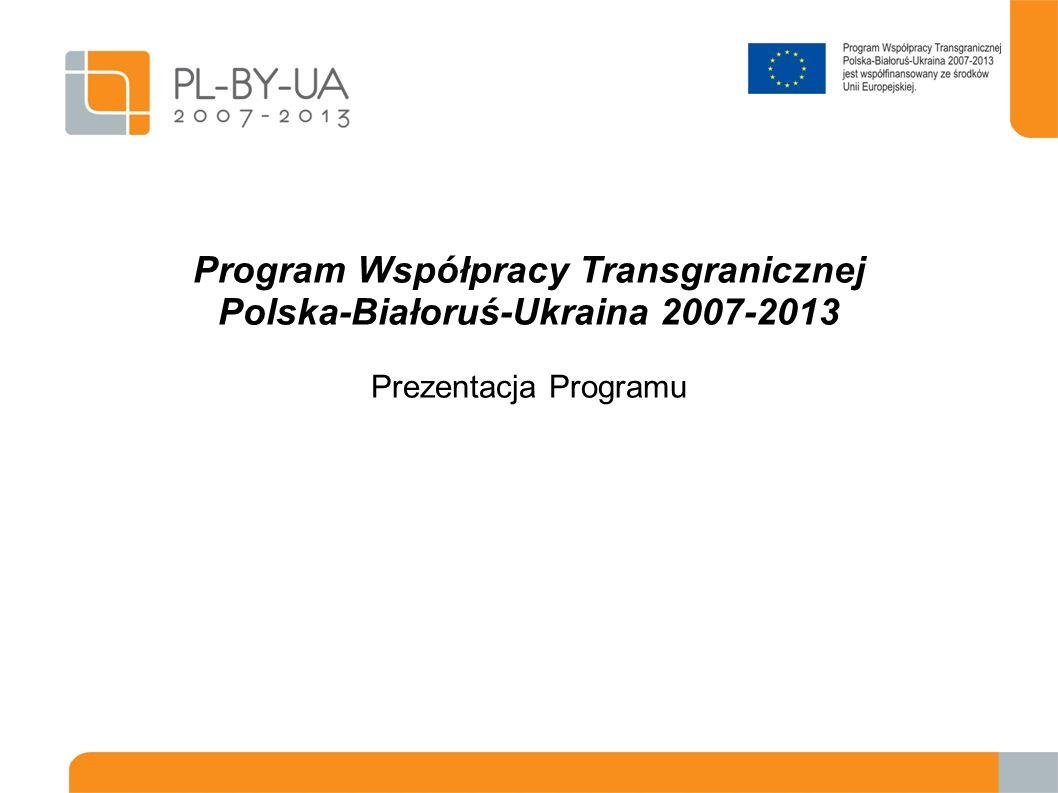Program Współpracy Transgranicznej