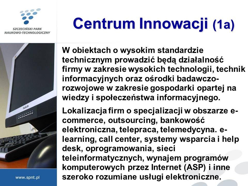 Centrum Innowacji (1a)