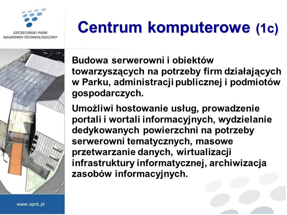 Centrum komputerowe (1c)