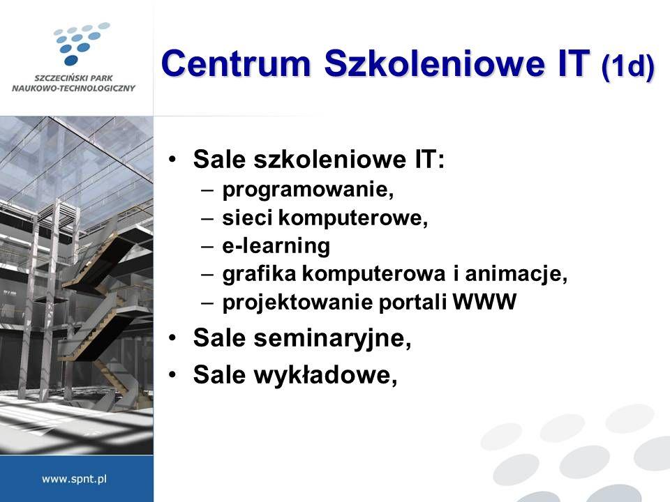 Centrum Szkoleniowe IT (1d)