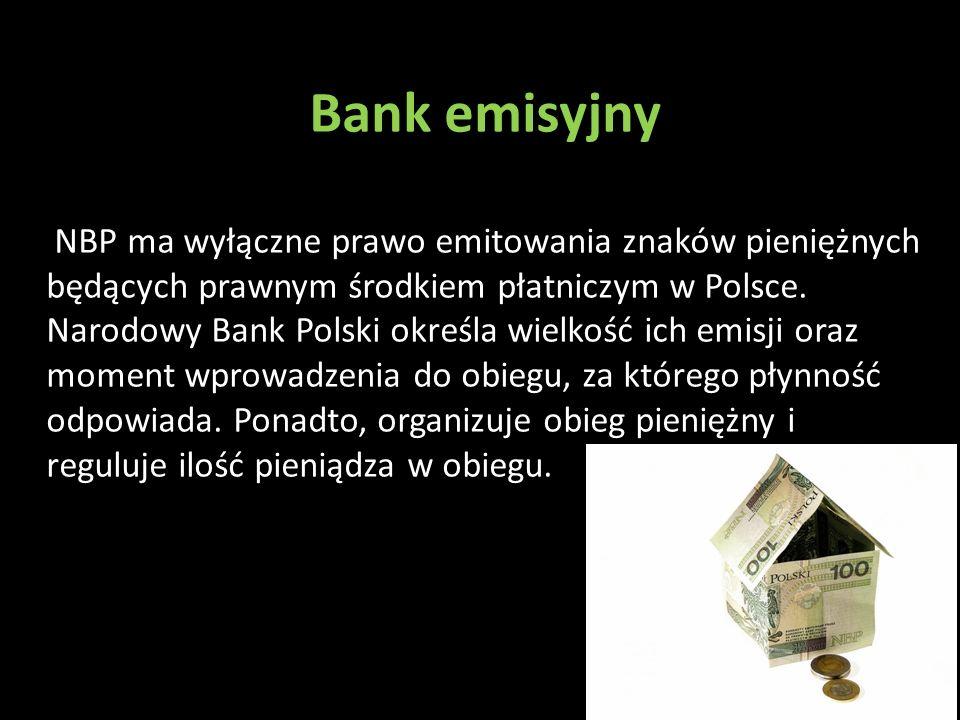Bank emisyjny