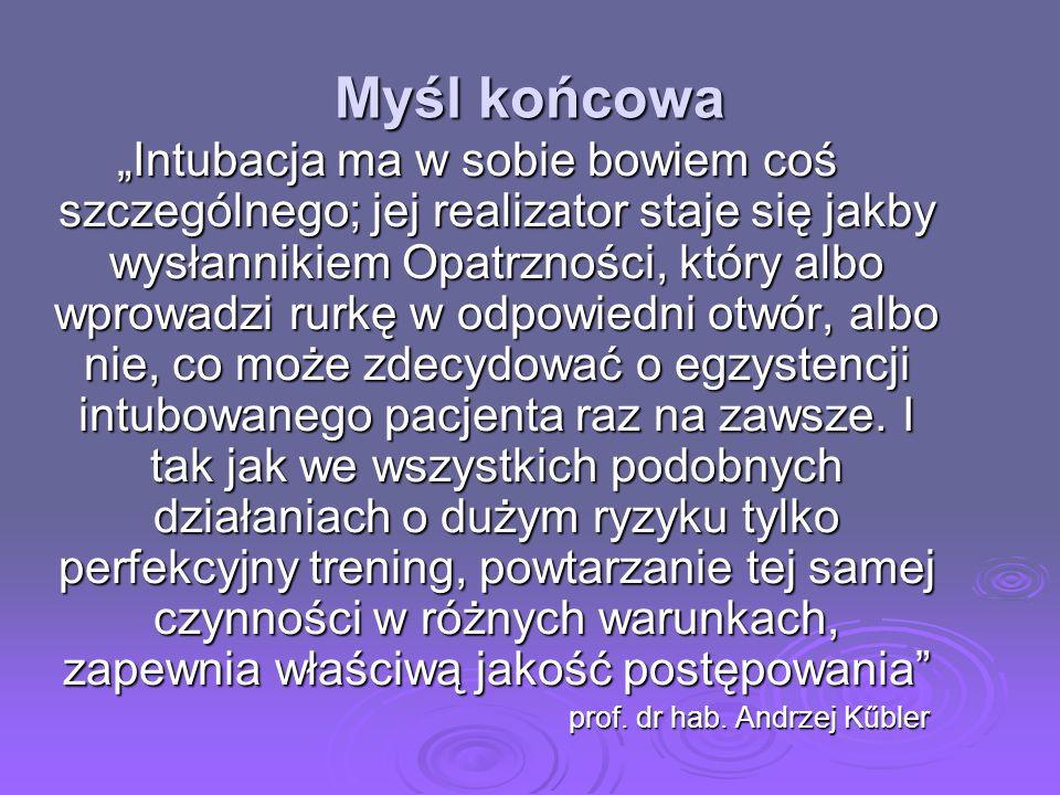 prof. dr hab. Andrzej Kűbler