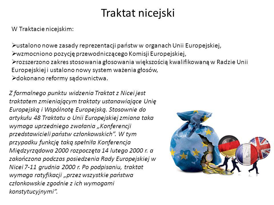 Traktat nicejski W Traktacie nicejskim: