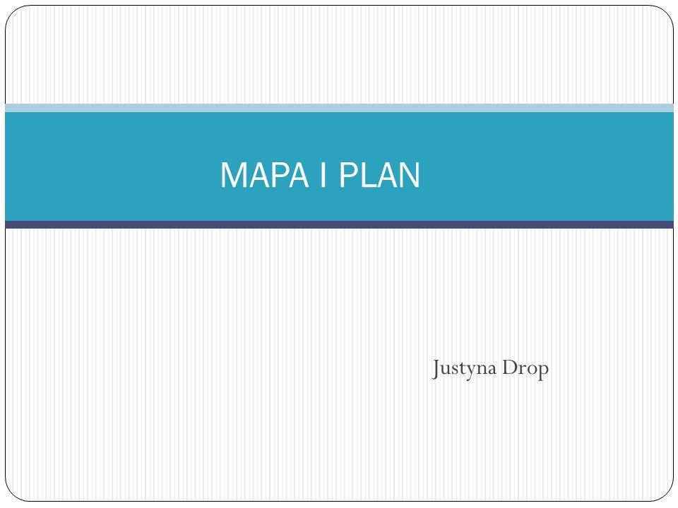 MAPA I PLAN Justyna Drop