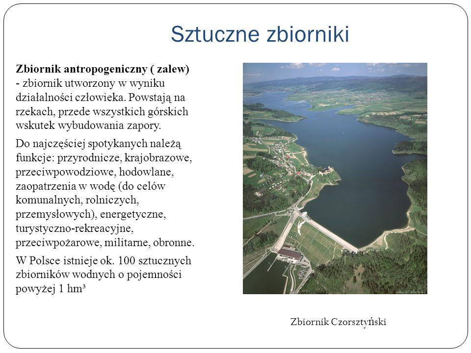 Zbiornik Czorsztyński