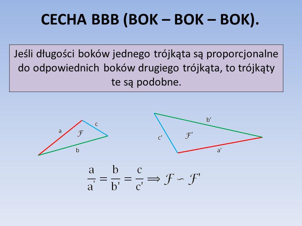 CECHA BBB (BOK – BOK – BOK).
