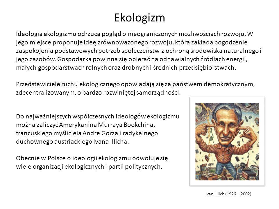 Ekologizm