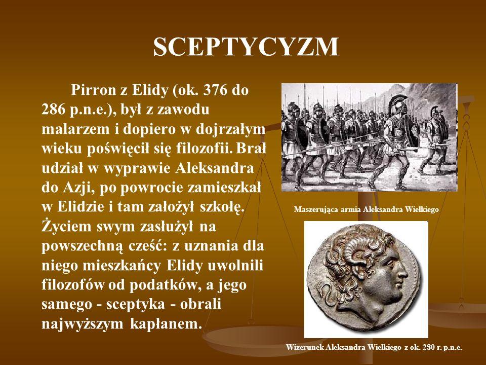 Wizerunek Aleksandra Wielkiego z ok. 280 r. p.n.e.