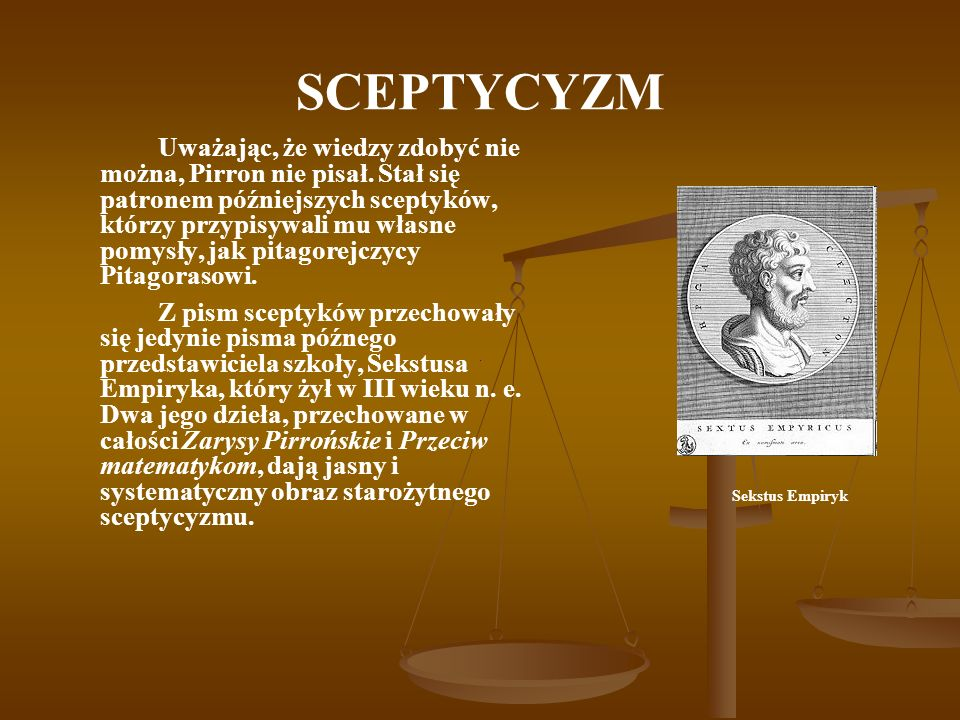 SCEPTYCYZM