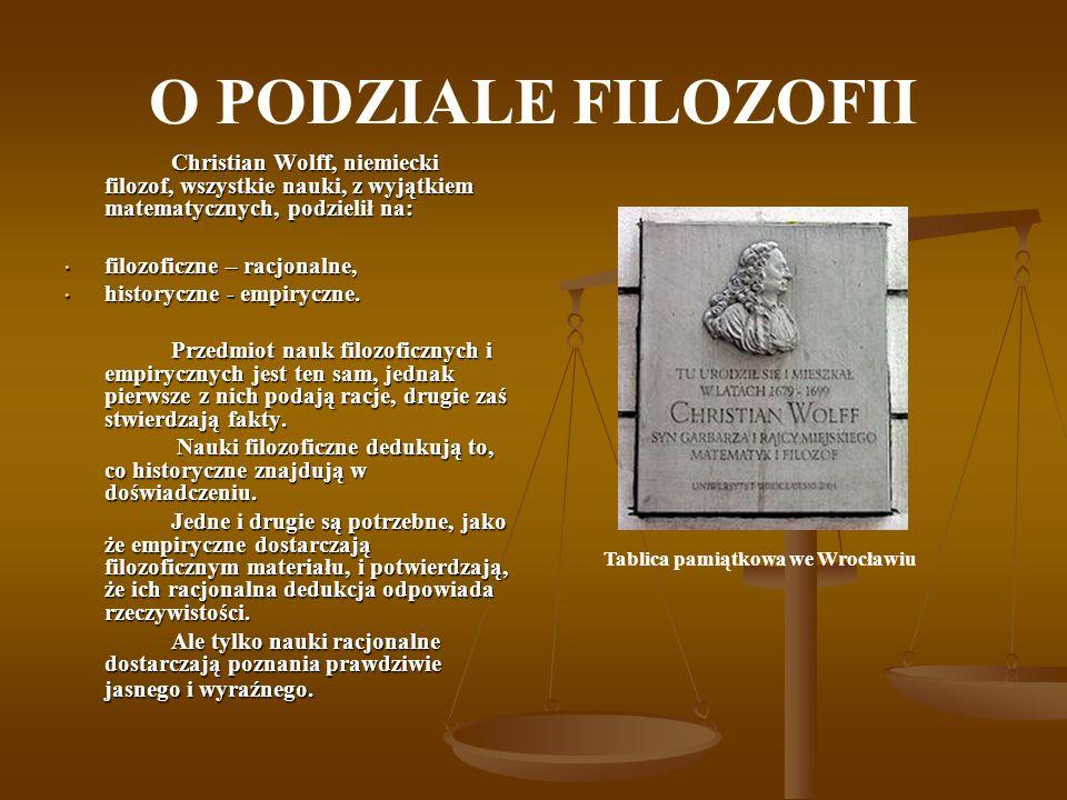 Tablica pamiątkowa we Wrocławiu