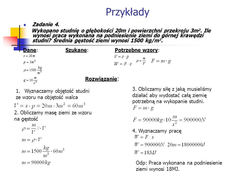 Przykłady Zadanie 4.
