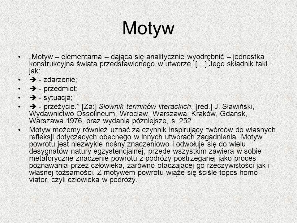 Motyw